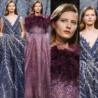 19-летняя модель из Омска блеснула в Париже