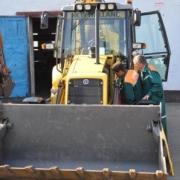 Омский водоканал оснащается новой техникой