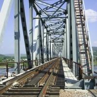 Строить ж/д мост через Омь решилась только тюменская компания