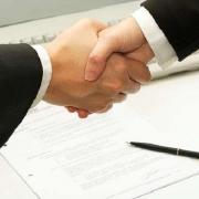 Областное министерство труда подписало соглашение с мэрией