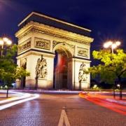 Туры во Францию – это прекрасная возможность отдохнуть и поправить здоровье