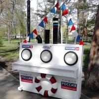Омская филармония получила престижную премию «Серебряный Лучник» – Сибирь»