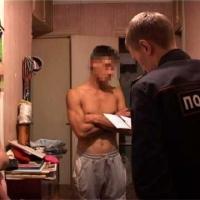 В Омске на шум скандала в квартиру пришли воры и воспользовались ситуацией