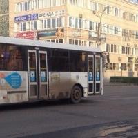 По освободившимся маршрутам в Омске пустят муниципальную технику