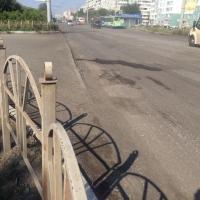 26-летний омич пьяным сел за руль и устроил массовое ДТП на площади Лицкевича