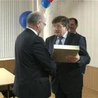 Вячеслав Двораковский наградил лучших бизнесменов Омска
