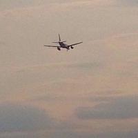 В Черном море потерпел крушение самолет Ту-154 с 92 людьми на борту