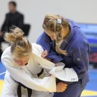 Пять омских девушек пробились на чемпионат России по дзюдо