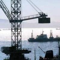 Латвия хочет вернуть российский грузопоток в свои порты