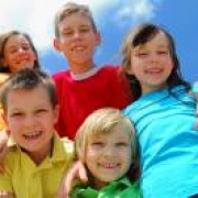 На «Зелёном острове» пройдет праздник детства