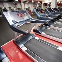 Какие беговые дорожки устанавливают в фитнес залах