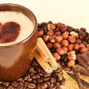 В Омске открывается Vanilla coffee