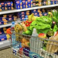 В Омской области продукты стали дорожать медленнее