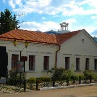 Литературный музей подготовил для омичей квесты и экскурсии