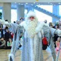Омские школьники в воскресенье отправятся на Кремлевскую елку