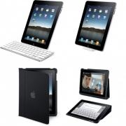 Аксессуары для iPhone и iPad