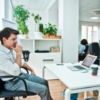 Увеличивайте продажи правильно обустраивая рабочее место