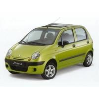 Способы дешевой покупки запчастей для Daewoo Matiz