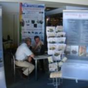 Переговоры омичей на форуме «Технологии в машиностроении - 2010»