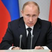 Крым стал новым федеральным округом и получил своего полпреда