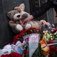 Омичей пригласили на акцию памяти по погибшим в Кемерове