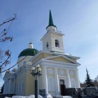 Омская епархия: казачий собор нуждается в скорейшем ремонте