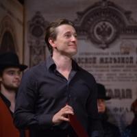 """Сергей Безруков: """"Всё те же пороки, законы, честь, деньги, совесть"""""""