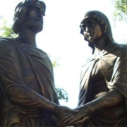 В музее Достоевского отметят день семьи, любви и верности
