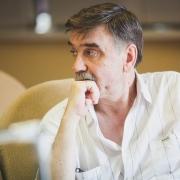 """Александр Зобов: """"Мы стремимся к мировому признанию"""""""