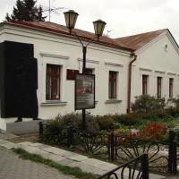 Музей Достоевского приглашает  омичей на «Выходной день в музее»