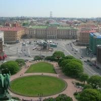 Квартиры в историческом центре Петербурга – комфорт и престиж