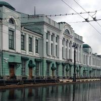 До 16 ноября в Омске будут проходить «Дни Эрмитажа»