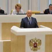 Омский губернатор предложил не штрафовать предпринимателей