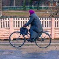 В Омской области сельчанка угнала велосипед у жительницы райцентра