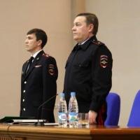 Против экс-главы томского МВД из Омска возбудили уголовное дело