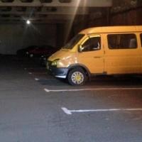 За год в Омской области появились 80 ночных парковок для маршруток