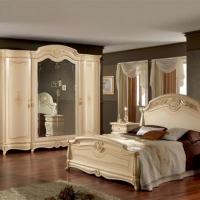Итальянская мебель как часть интерьера