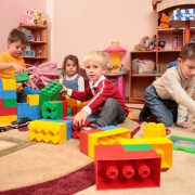 На месте частных детсадов Омска хотят разместить муниципальные