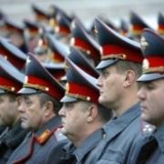 В Омской области утверждена новая структура правоохранительных органов