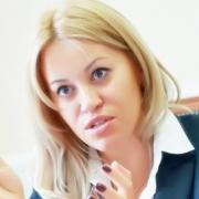 Экс-директор Корпорации развития региона стала замминистра экономики