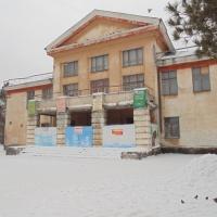 """Вместо дорогостоящей реконструкции ДК """"Кировский"""" предложили отремонтировать"""