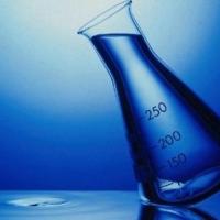 Вода в химической промышленности