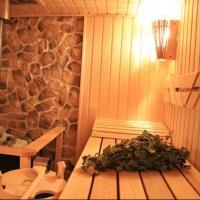 В омской гостинице «Иртыш» обновят сауну