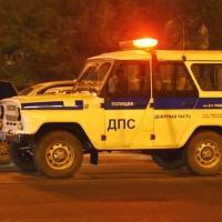 В Омской области от ДПС пытался скрыться водитель с 1,5-годовалым пассажиром