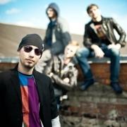 Группа ULTRA выпустила клип, снятый на омских улицах