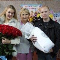 Олимпийский чемпион Алексей Тищенко во второй раз стал отцом