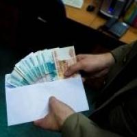 В Омске бывший инспектор ДПС получил условно за вымогательство взяток