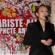 Участница 4-й Московской биеннале современного искусства выставится в Омске