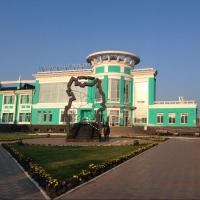 Омск встретит гостей картами с туристическими маршрутами и программой 300-летнего юбилея