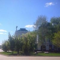 Прогноз погоды в Омске с 7 по 9 июля